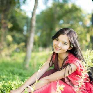 AsselShaitulova avatar