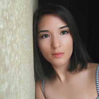 ZarifaTazhiyeva avatar