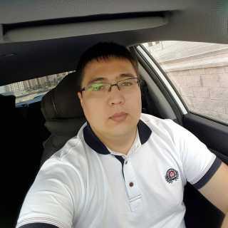 AzamatShalabaev avatar