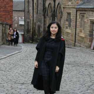 Madina avatar