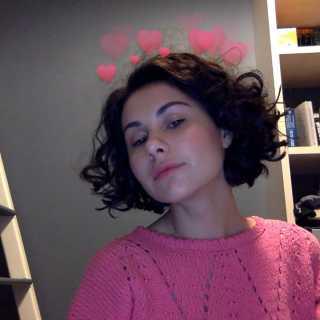 MajjaTarasova avatar