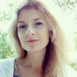 TatyanaDribentsova avatar