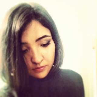 ZarinaMukhamadiyeva avatar