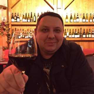 SergeyKuranov avatar