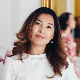 AselSharibayeva avatar
