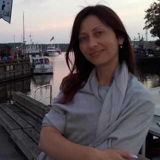 NatalijaKatrencikova avatar