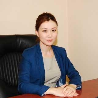 AktotyAitzhanova avatar