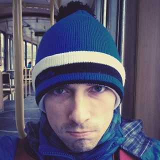 DaniilPrivolnov avatar