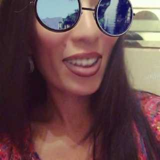 GauharDauletovna avatar