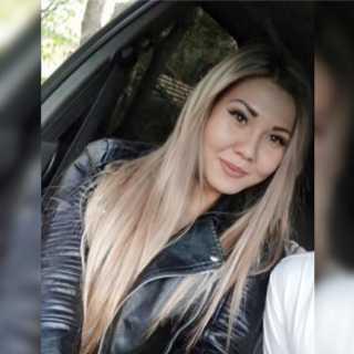 GulyaBigeldieva avatar