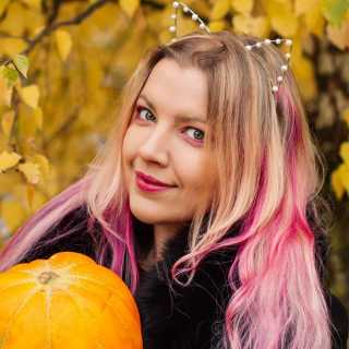 ElviraZakharova avatar