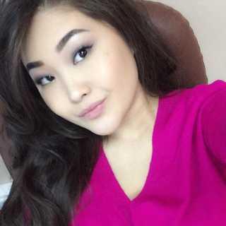 AizhanaTusupbekova avatar