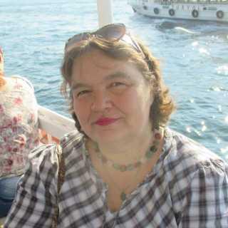 LiudmilaMuslimova avatar