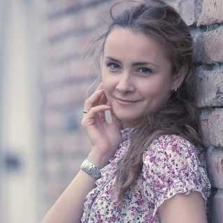 VikaVoronova avatar