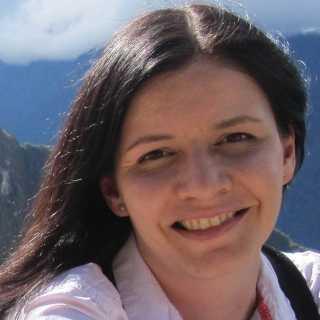 ElenaKoleda avatar