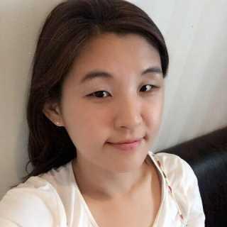 EunKyoSeo avatar