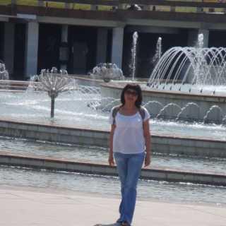MairaBakasheva avatar