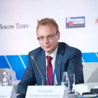 SergeyVasin avatar