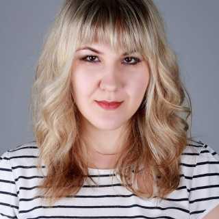 MarinaLubenets avatar