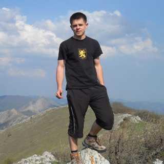 SviatoslavKuriatnyk avatar