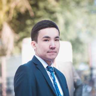 YerzhanAbish avatar