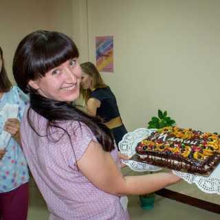 SvetlanaBaydatskaya avatar