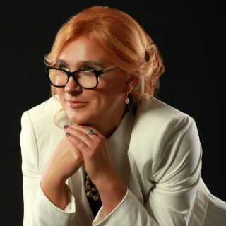 LarysaBarska avatar