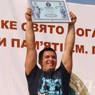 tkachukmykola avatar