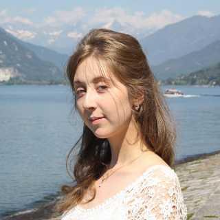 NataliaPryadkina avatar