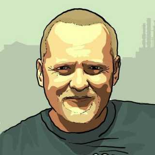 AndreyDobrovolschi avatar