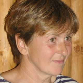 GalinaVrublevskaya avatar