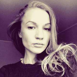 MagdalynaRyzhenkova avatar