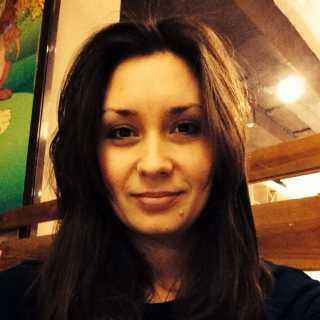 IrinaLevinta-Turic avatar