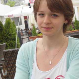 AnnMikhailovskaya avatar
