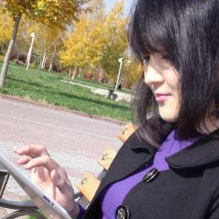 AinaraAliyeva avatar
