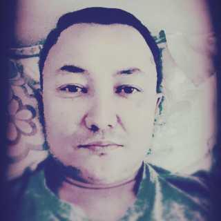 GaniYessimov avatar