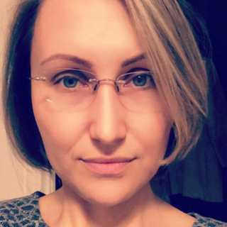 OlgaGaskova avatar