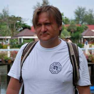 VictorShimyakov avatar