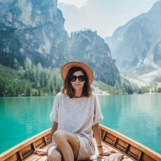 ViktoriaLitvinov avatar
