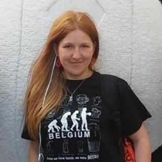 AnastasiaKobchenko avatar