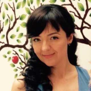NatalyaKryzhova avatar