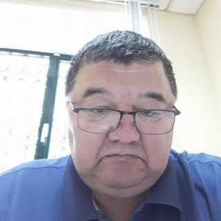 YeraliZhussupov avatar