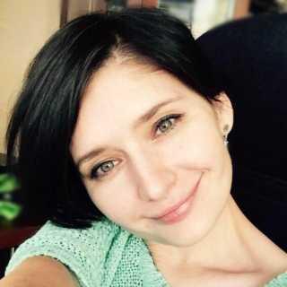 EkaterinaPanteleeva avatar