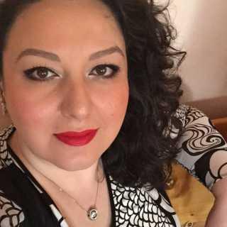AidaSarsenbayeva avatar