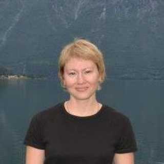 LyudmilaGubareva avatar