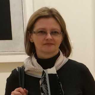 AnnaKorobova avatar