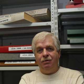 VladimirGeskin avatar