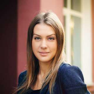 DariaVolosheniuk avatar