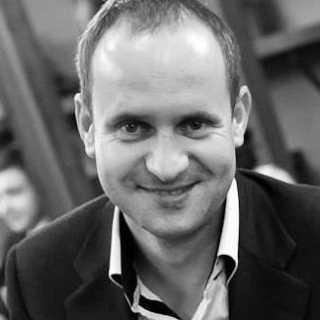 MikhailKondratyev avatar