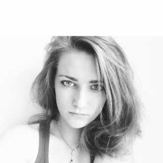 NastyaLapshina avatar
